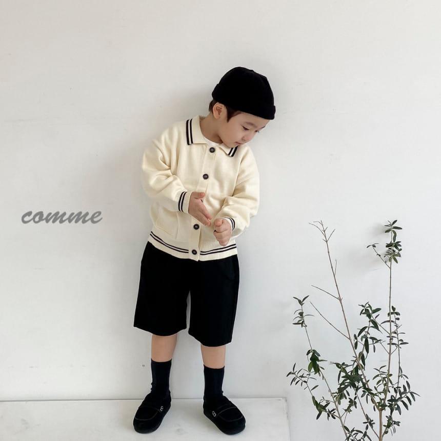 PAPER STUDIOS - Korean Children Fashion - #Kfashion4kids - Paper Beanie - 6