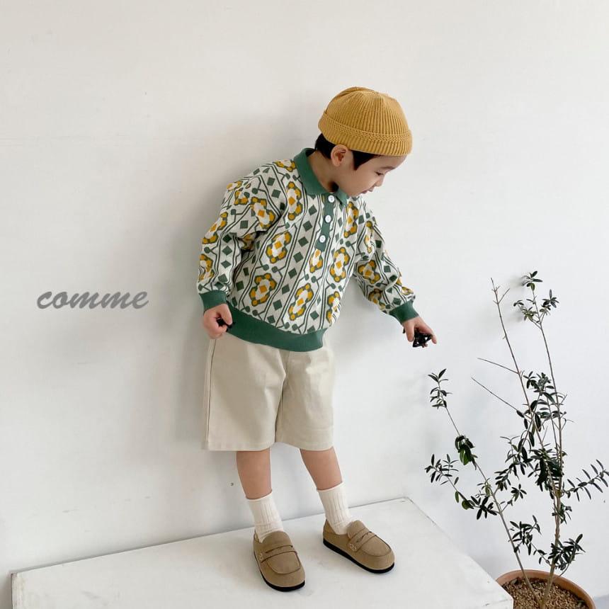 PAPER STUDIOS - Korean Children Fashion - #Kfashion4kids - Paper Beanie - 7