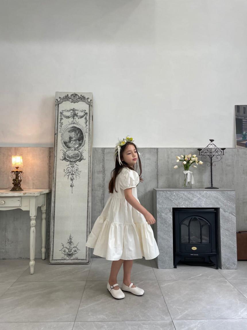PAPER STUDIOS - BRAND - Korean Children Fashion - #Kfashion4kids - Bella One-piece