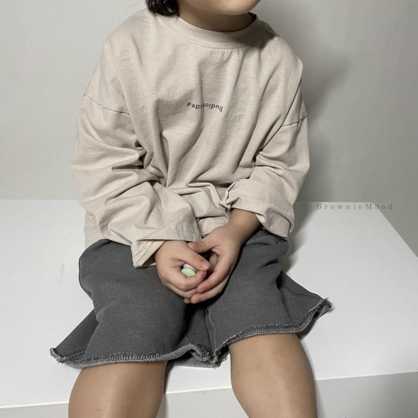PAPER STUDIOS - Korean Children Fashion - #Kfashion4kids - Milky Pigment Pants - 2