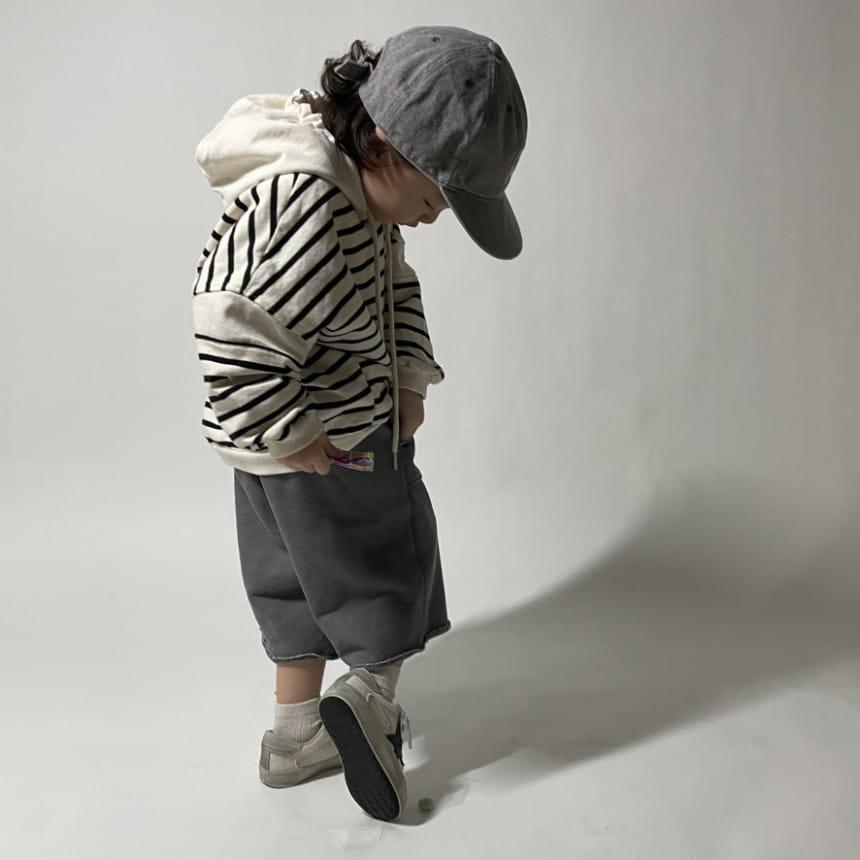 PAPER STUDIOS - Korean Children Fashion - #Kfashion4kids - Milky Pigment Pants - 4