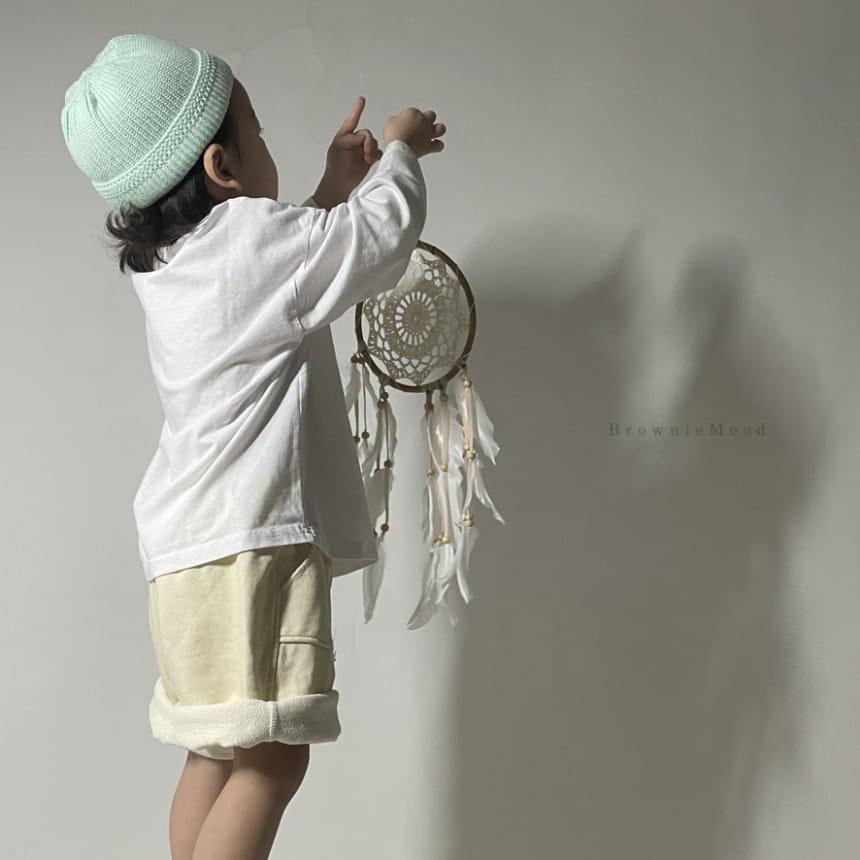 PAPER STUDIOS - Korean Children Fashion - #Kfashion4kids - Milky Pigment Pants - 7