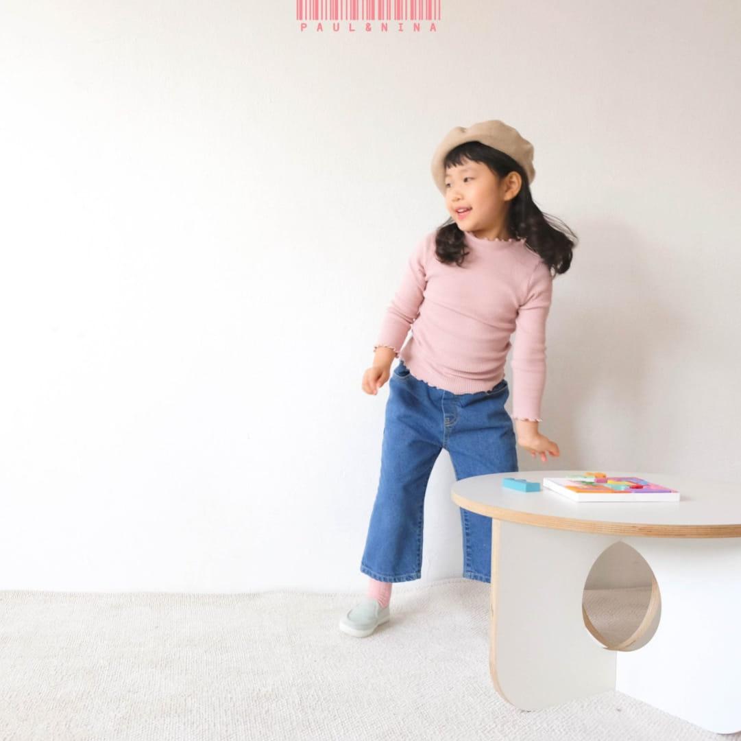 PAUL & NINA - Korean Children Fashion - #Kfashion4kids - 603 Take Jeans