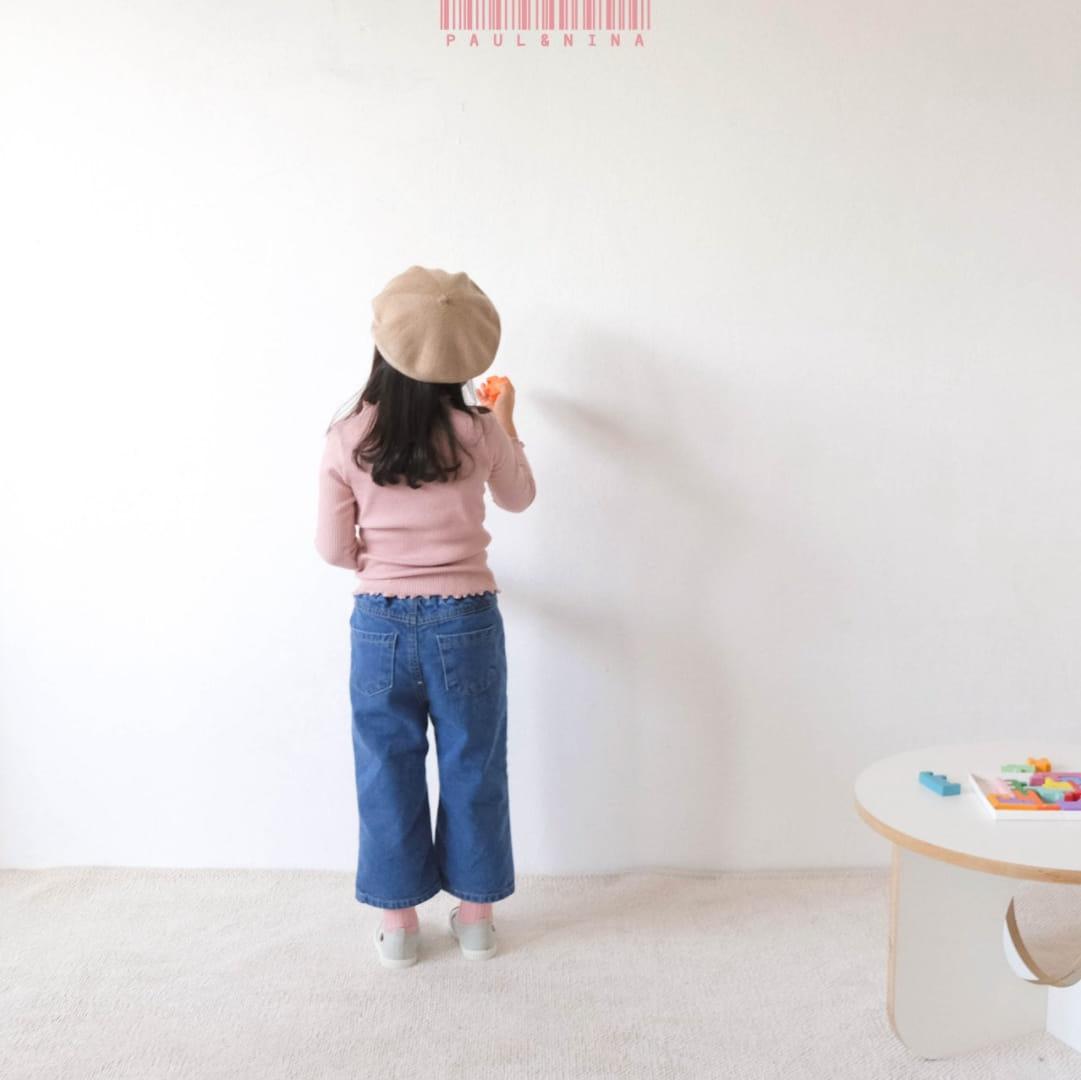PAUL & NINA - Korean Children Fashion - #Kfashion4kids - 603 Take Jeans - 6