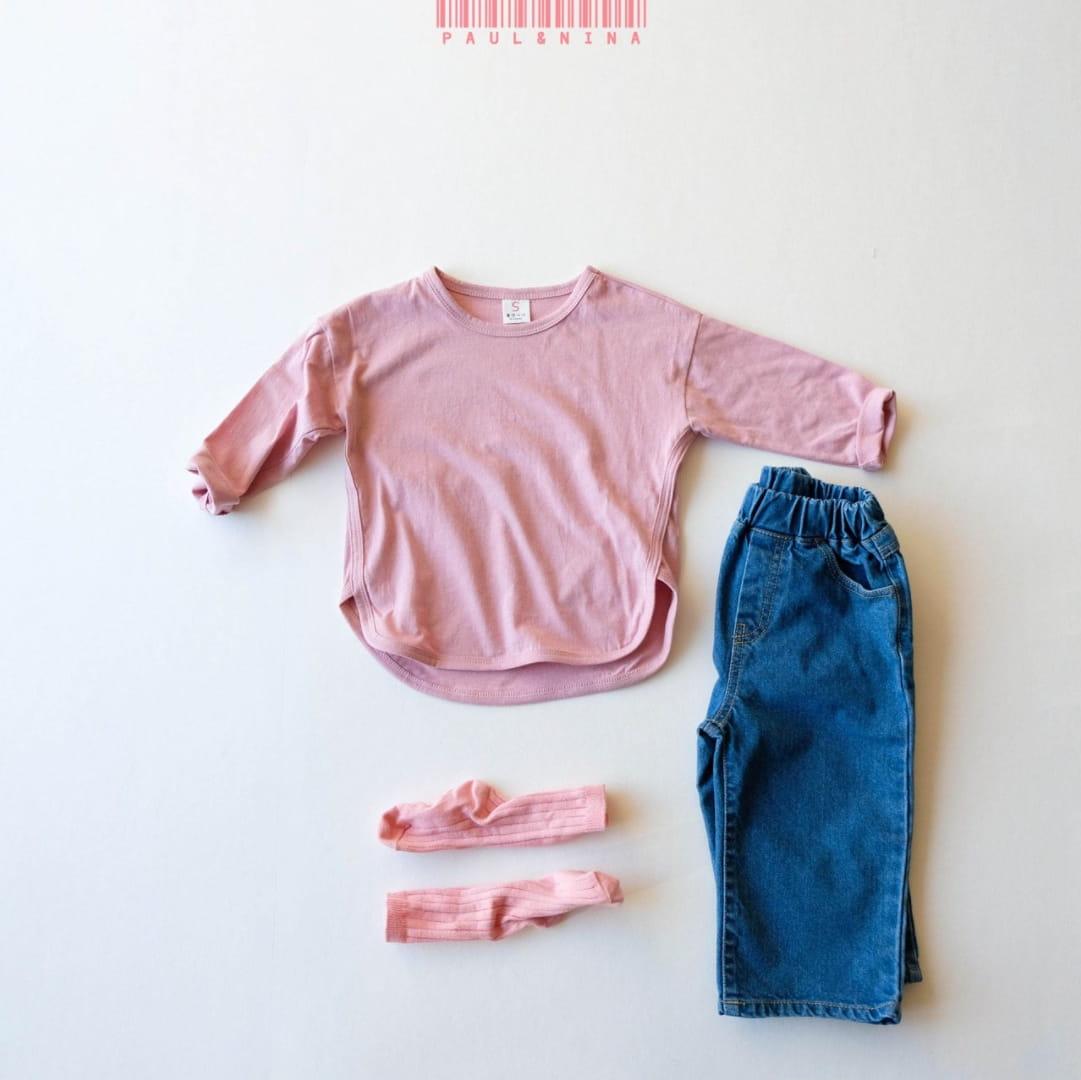PAUL & NINA - Korean Children Fashion - #Kfashion4kids - 603 Take Jeans - 7