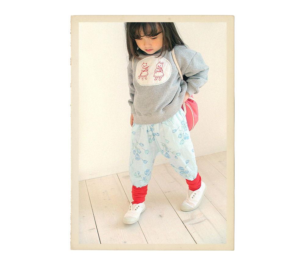AMBER - Korean Children Fashion - #Kfashion4kids - Monica One-piece