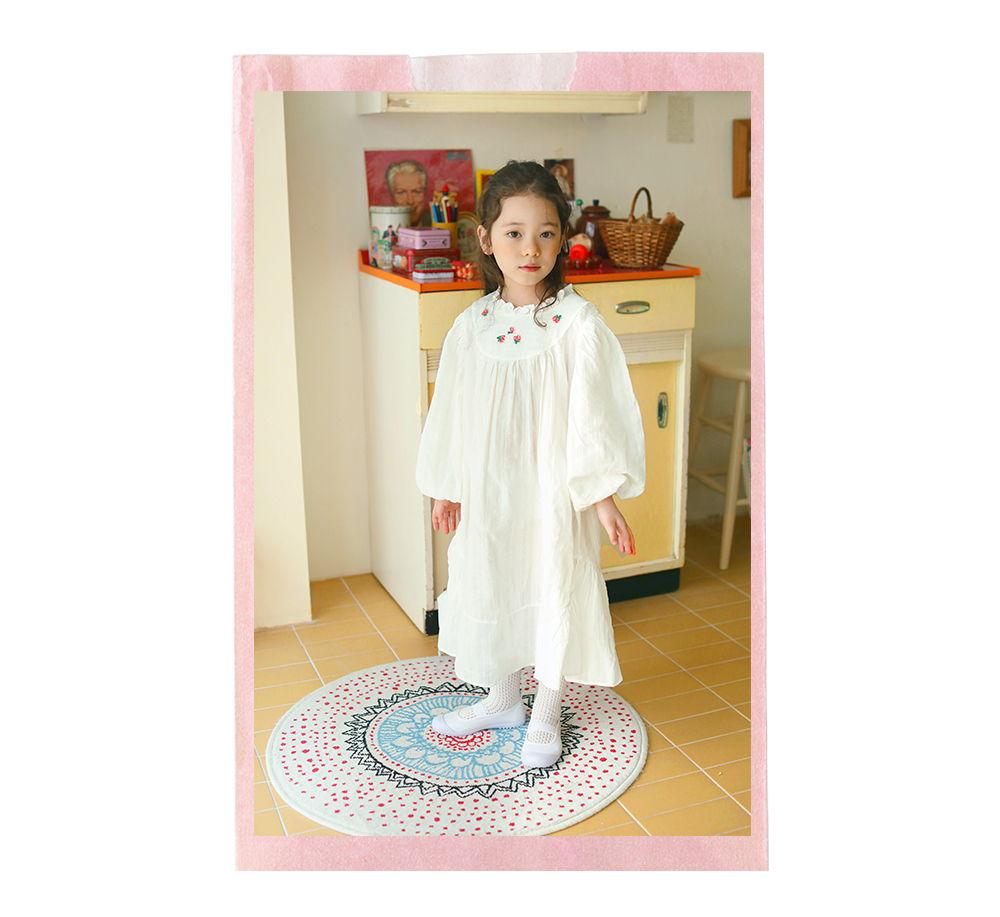AMBER - Korean Children Fashion - #Kfashion4kids - Loha One-piece