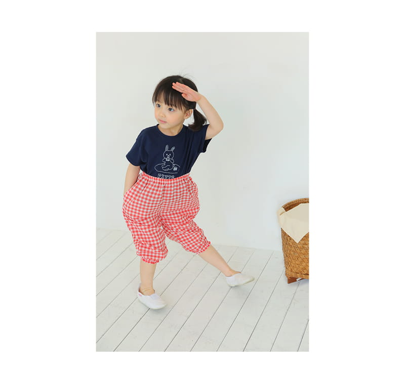 AMBER - Korean Children Fashion - #Kfashion4kids - Gom Gom Pants