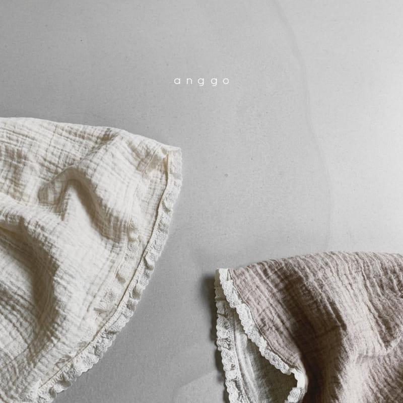 ANGGO - Korean Children Fashion - #Kfashion4kids - Con Panna Skirt - 6