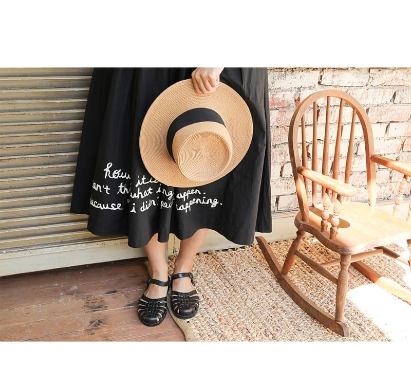 BIEN A BIEN - Korean Children Fashion - #Kfashion4kids - Mom Rotin Skirt