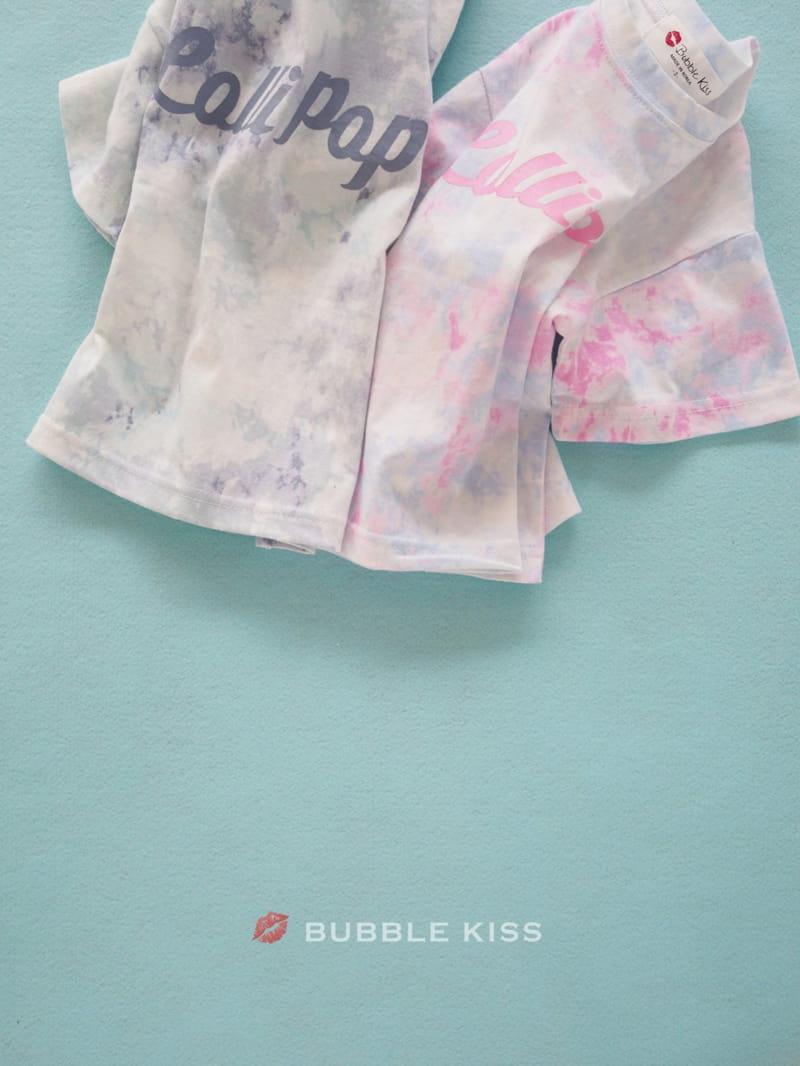 BUBBLE KISS - Korean Children Fashion - #Kfashion4kids - Lollipop Tee