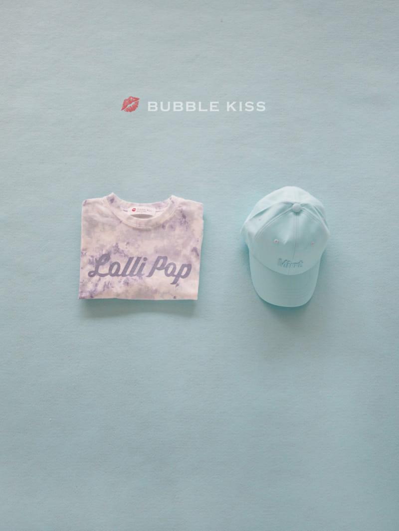 BUBBLE KISS - Korean Children Fashion - #Kfashion4kids - Lollipop Tee - 2