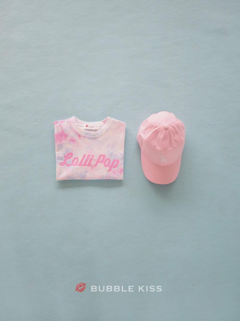 BUBBLE KISS - Korean Children Fashion - #Kfashion4kids - Lollipop Tee - 4