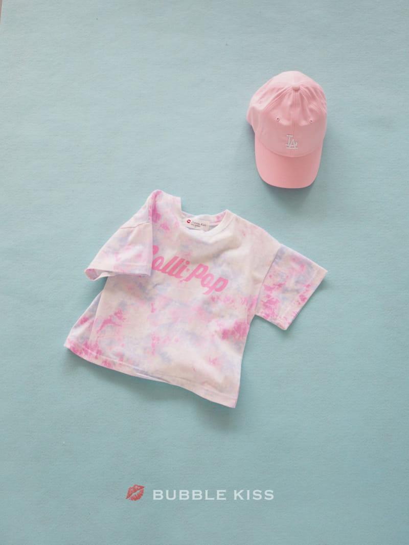 BUBBLE KISS - Korean Children Fashion - #Kfashion4kids - Lollipop Tee - 5