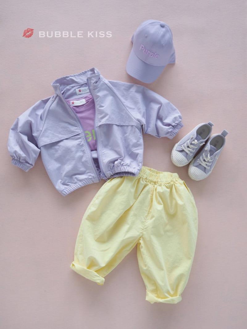 BUBBLE KISS - Korean Children Fashion - #Kfashion4kids - Cotton Candy Pants - 10
