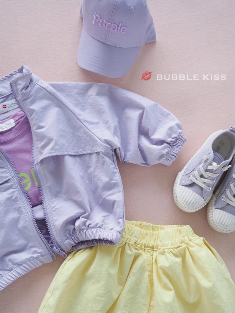 BUBBLE KISS - Korean Children Fashion - #Kfashion4kids - Cotton Candy Pants - 11