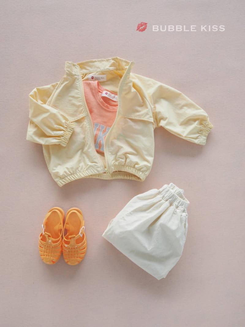 BUBBLE KISS - Korean Children Fashion - #Kfashion4kids - Cotton Candy Pants - 7