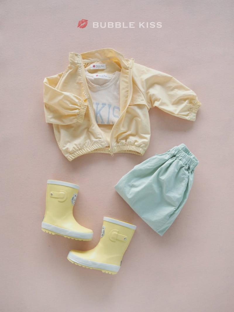 BUBBLE KISS - Korean Children Fashion - #Kfashion4kids - Cotton Candy Pants - 9