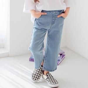 DORE DORE - BRAND - Korean Children Fashion - #Kfashion4kids - Peter Straight Jeans