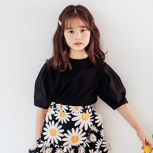 DORE DORE - BRAND - Korean Children Fashion - #Kfashion4kids - Lilli Tee