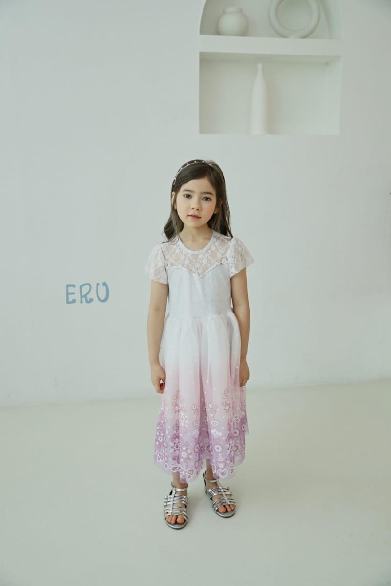 E.RU - Korean Children Fashion - #Kfashion4kids - Princess One-piece - 10