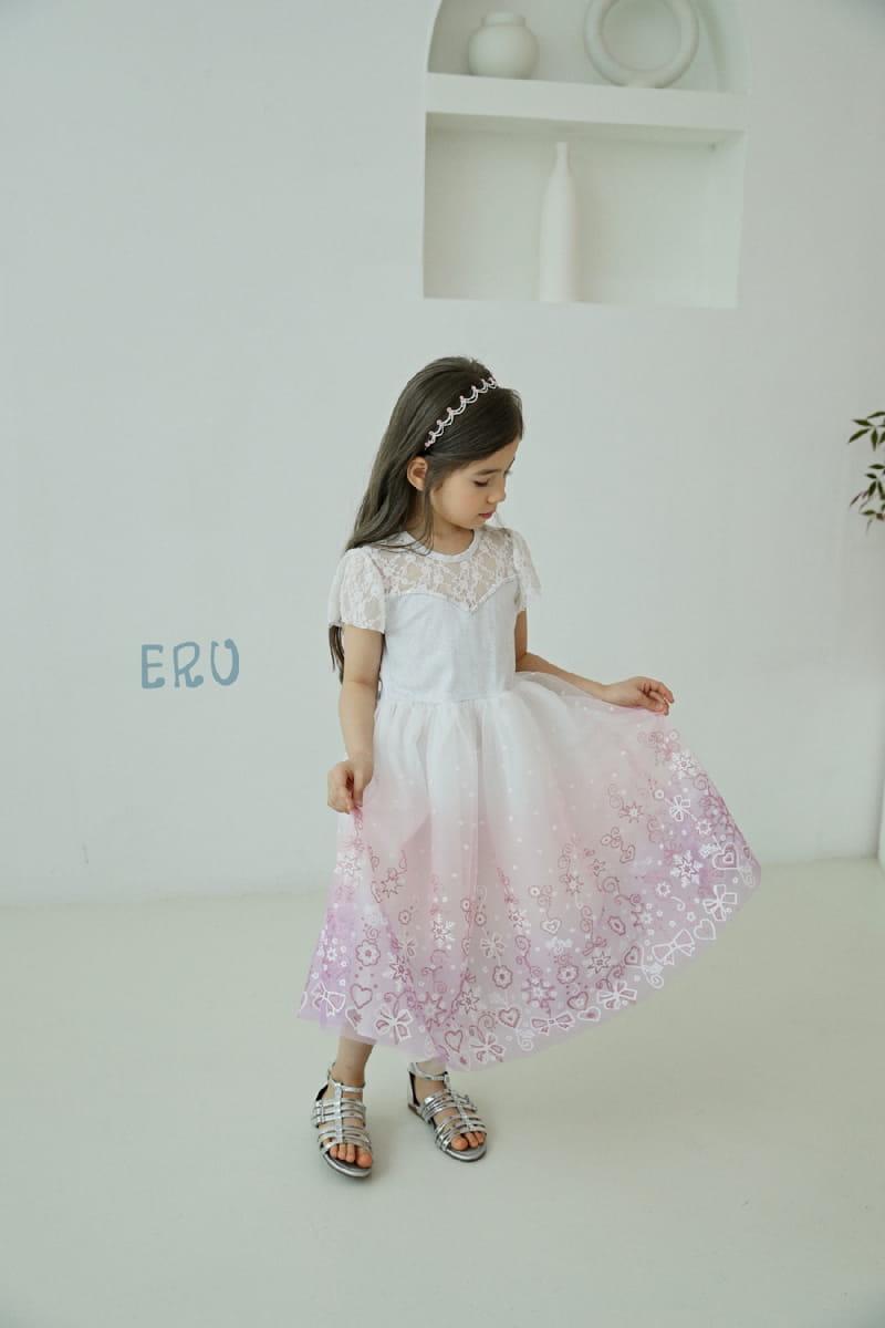 E.RU - Korean Children Fashion - #Kfashion4kids - Princess One-piece - 11