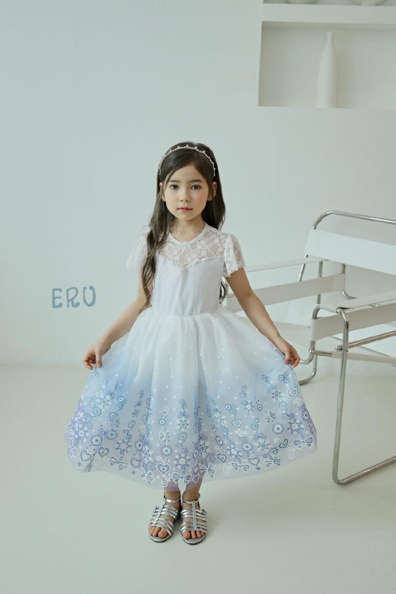 E.RU - Korean Children Fashion - #Kfashion4kids - Princess One-piece - 6