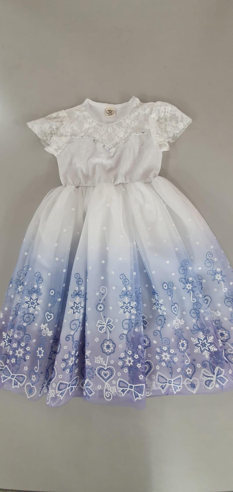 E.RU - Korean Children Fashion - #Kfashion4kids - Princess One-piece - 8
