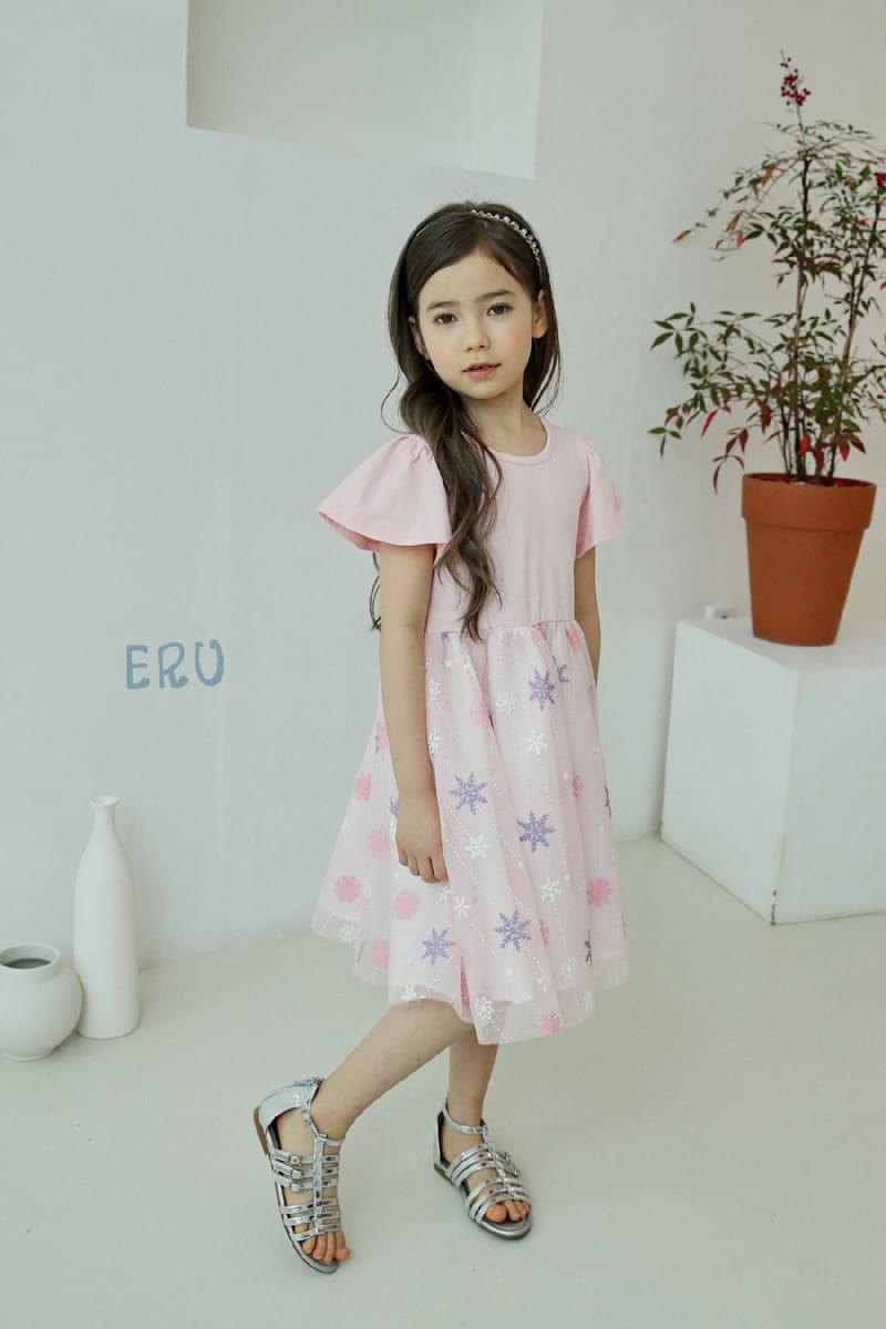 E.RU - Korean Children Fashion - #Kfashion4kids - Cuty One-piece - 6