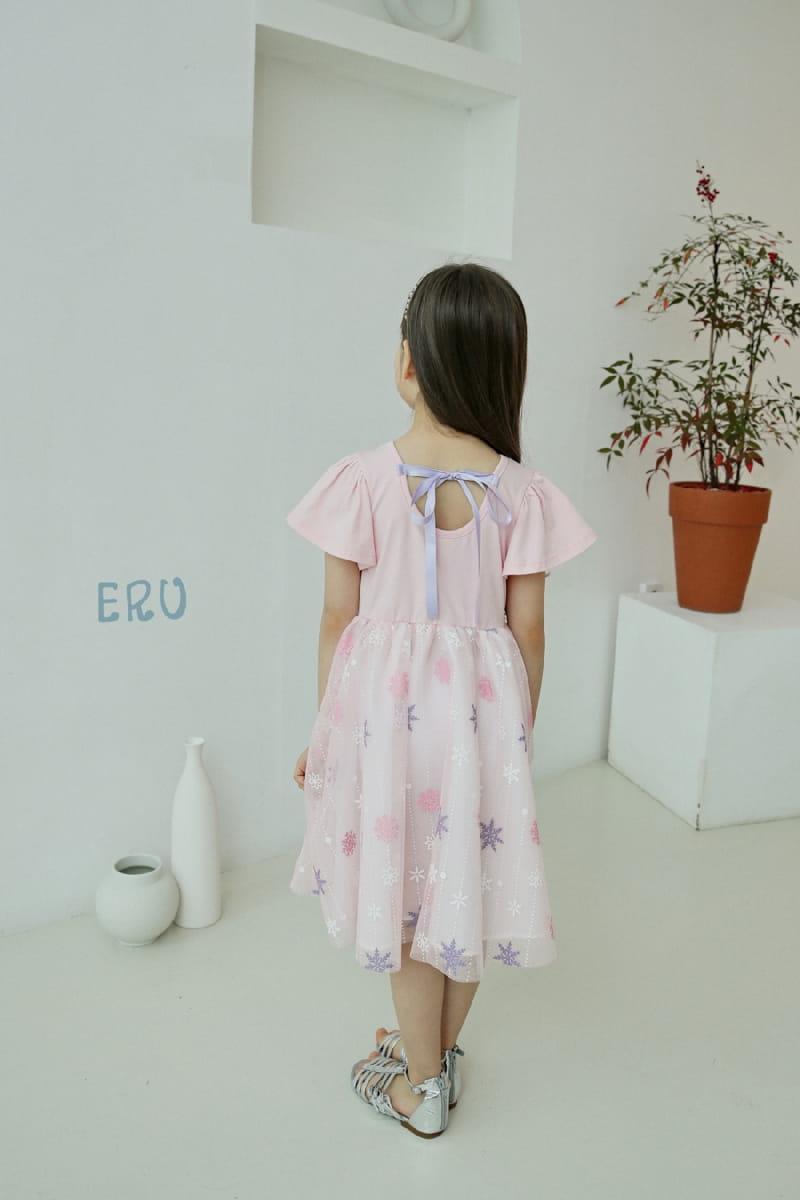 E.RU - Korean Children Fashion - #Kfashion4kids - Cuty One-piece - 7