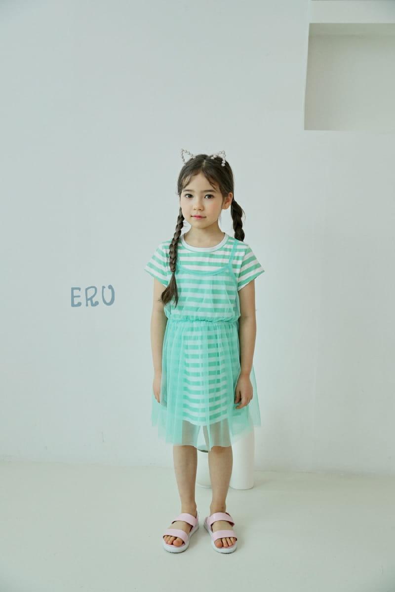 E.RU - Korean Children Fashion - #Kfashion4kids - Candy One-piece