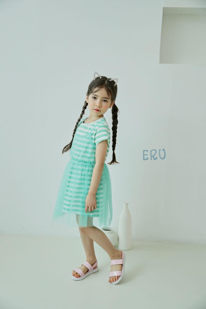 E.RU - Korean Children Fashion - #Kfashion4kids - Candy One-piece - 3