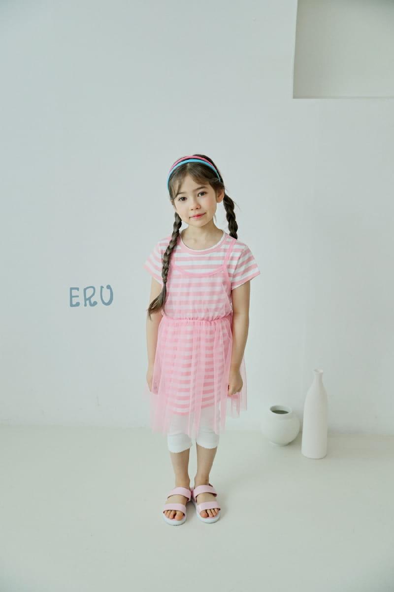 E.RU - Korean Children Fashion - #Kfashion4kids - Candy One-piece - 5