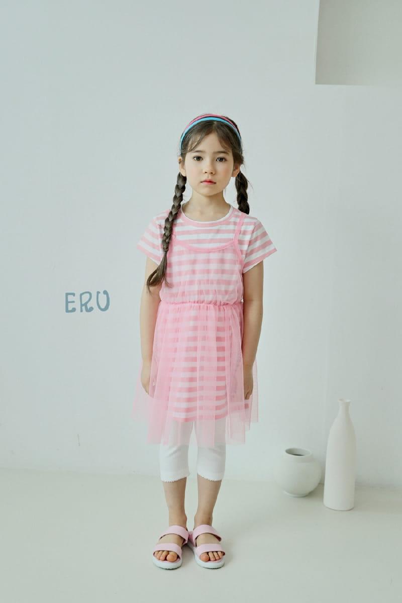 E.RU - Korean Children Fashion - #Kfashion4kids - Candy One-piece - 6