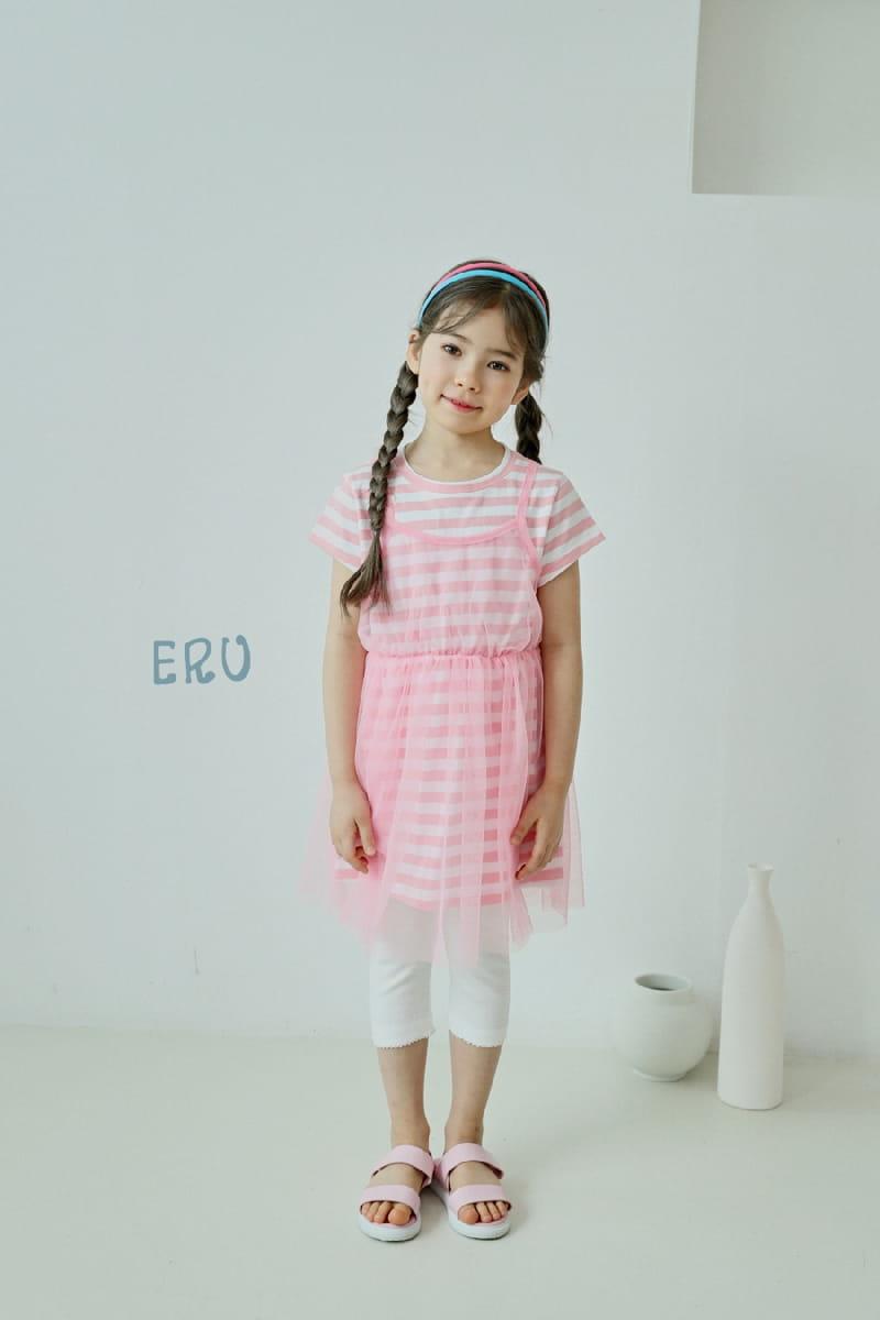 E.RU - Korean Children Fashion - #Kfashion4kids - Candy One-piece - 7