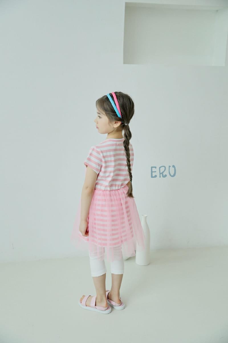 E.RU - Korean Children Fashion - #Kfashion4kids - Candy One-piece - 8