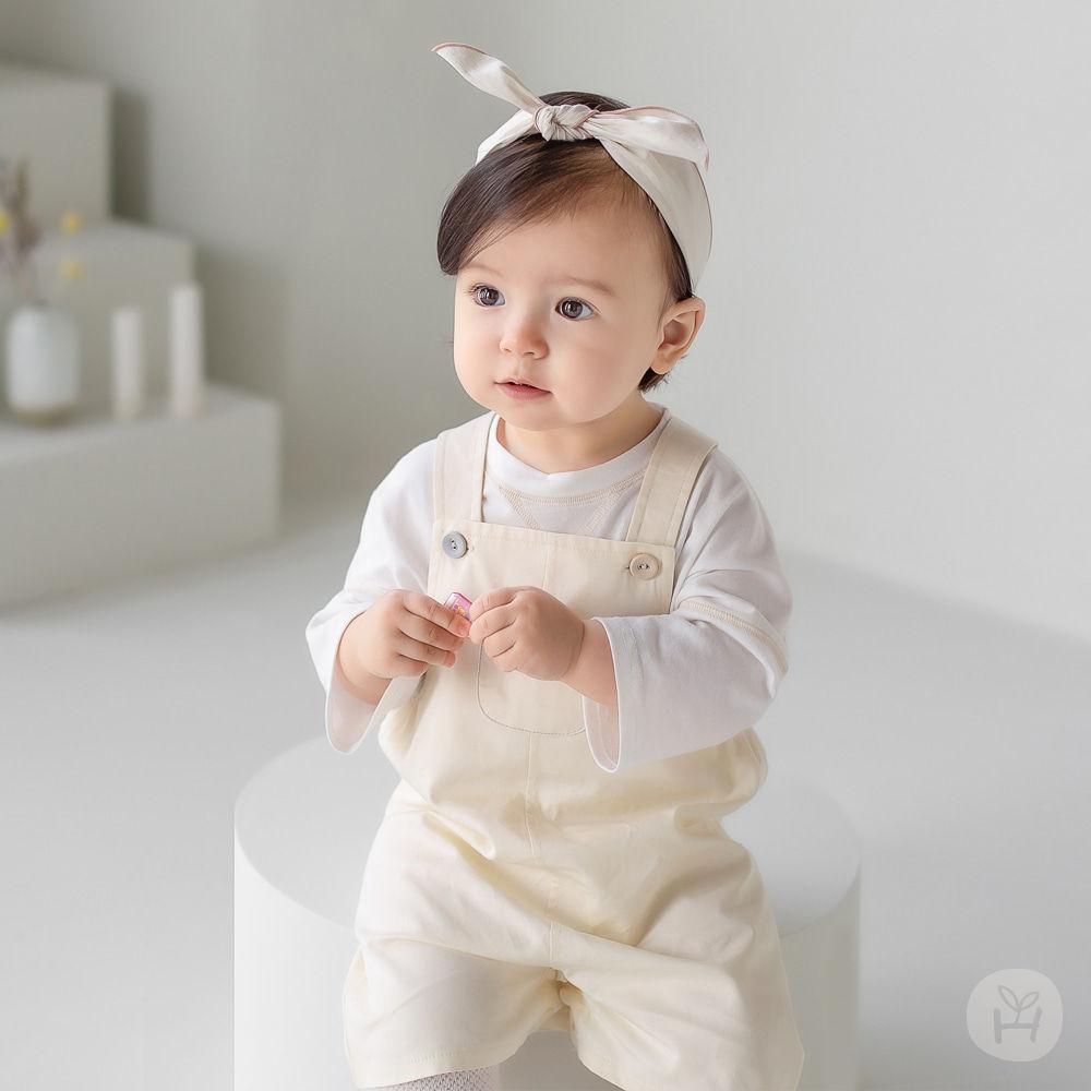 HAPPY PRINCE - BRAND - Korean Children Fashion - #Kfashion4kids - Finka Baby Overalls
