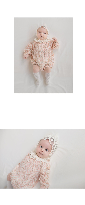 HAPPY PRINCE - Korean Children Fashion - #Kfashion4kids - Sherry Bodysuit - 8