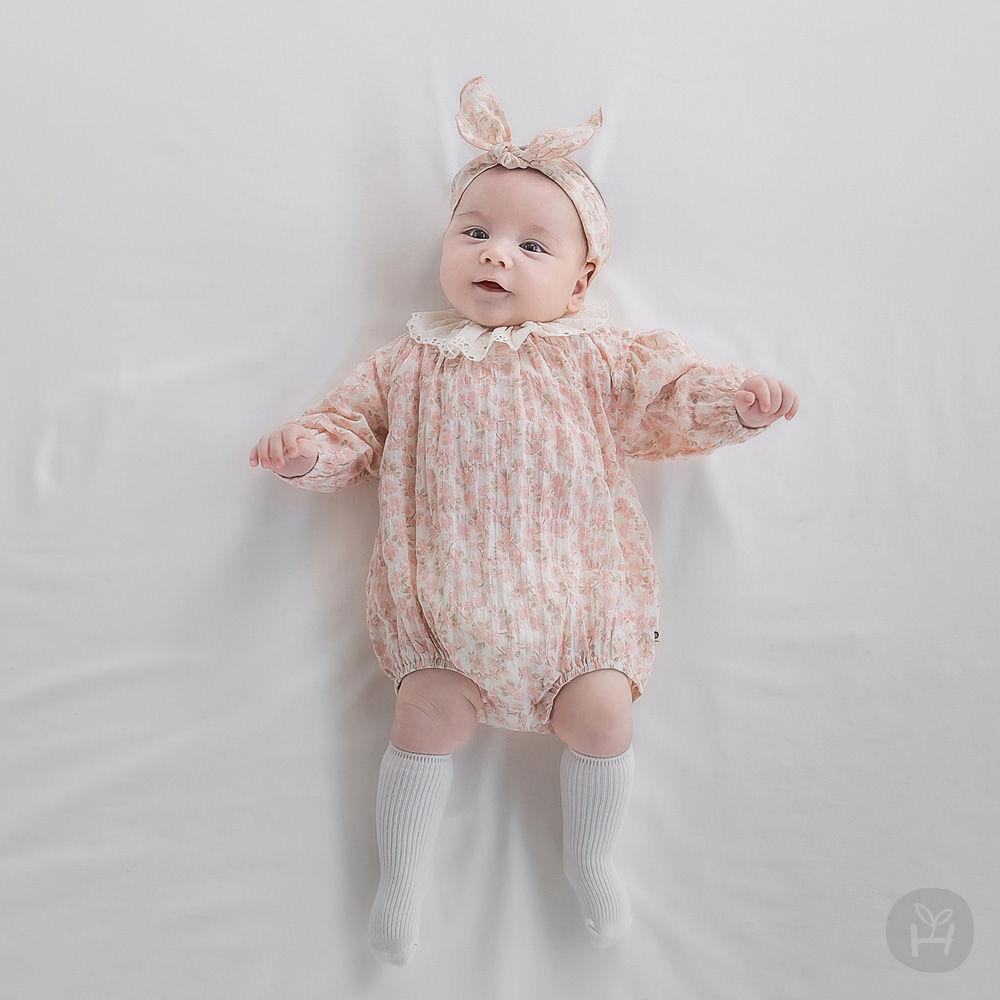 HAPPY PRINCE - BRAND - Korean Children Fashion - #Kfashion4kids - Sherry Bodysuit
