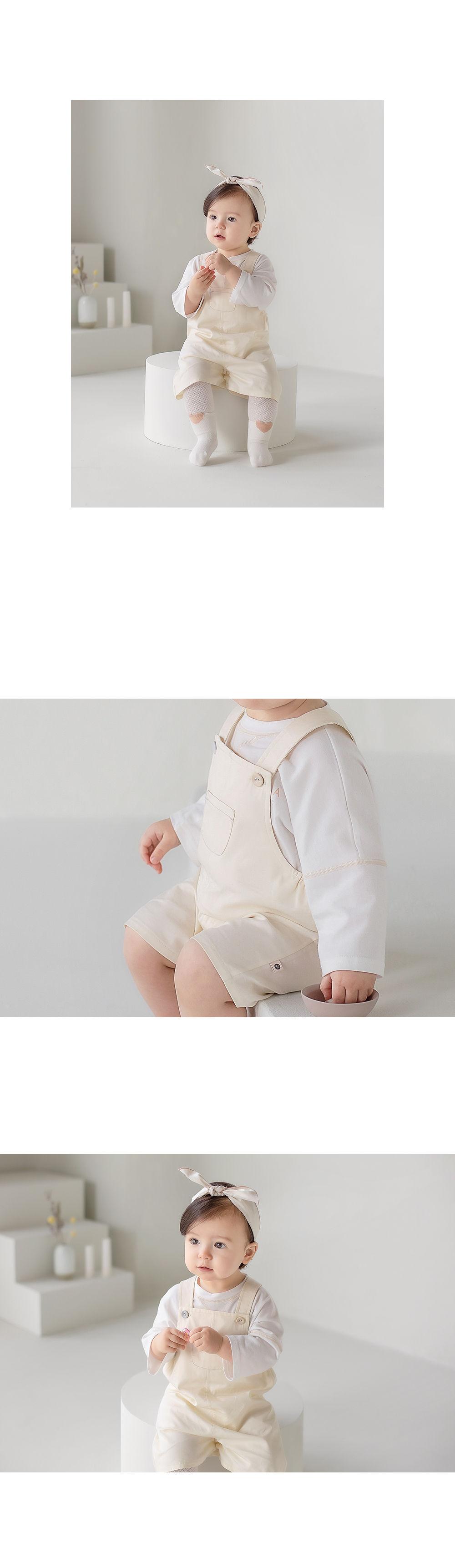 HAPPY PRINCE - Korean Children Fashion - #Kfashion4kids - Macaron Tee - 7