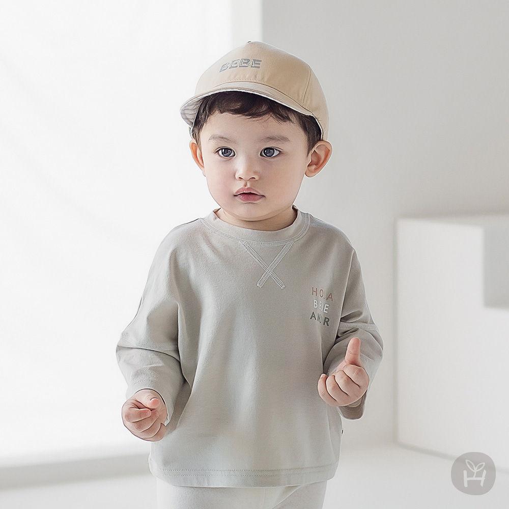 HAPPY PRINCE - BRAND - Korean Children Fashion - #Kfashion4kids - Macaron Tee