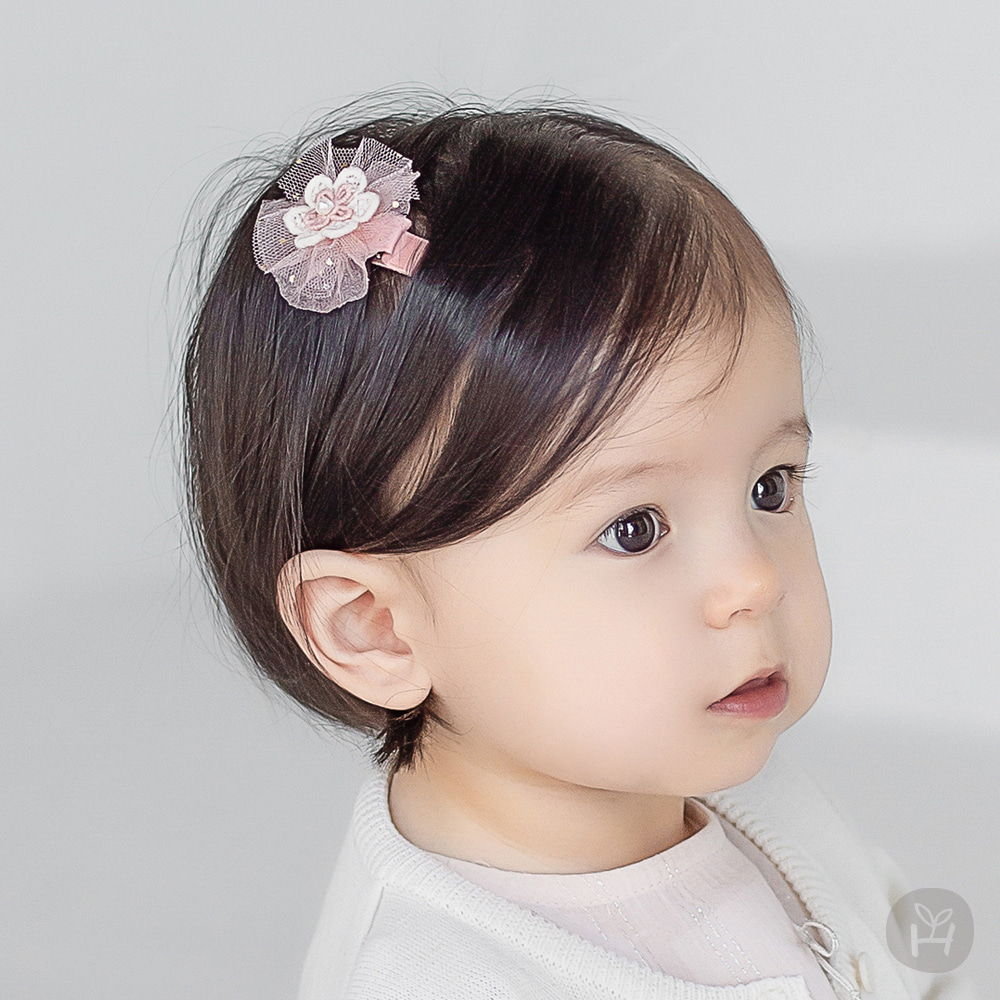 HAPPY PRINCE - BRAND - Korean Children Fashion - #Kfashion4kids - Rosena Hairpin [set of 5]