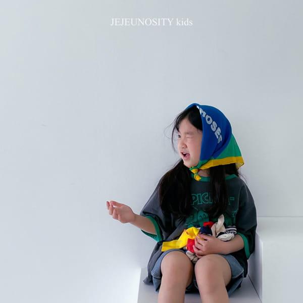 JEJEUNOSITY - Korean Children Fashion - #Kfashion4kids - Pickle Tee - 10