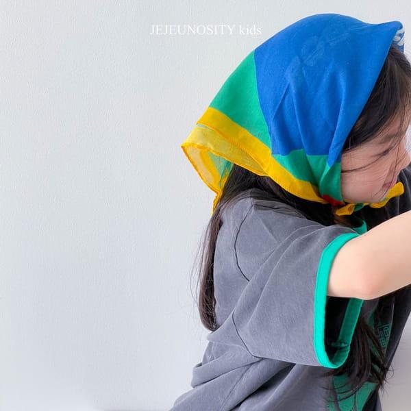JEJEUNOSITY - Korean Children Fashion - #Kfashion4kids - Pickle Tee - 11