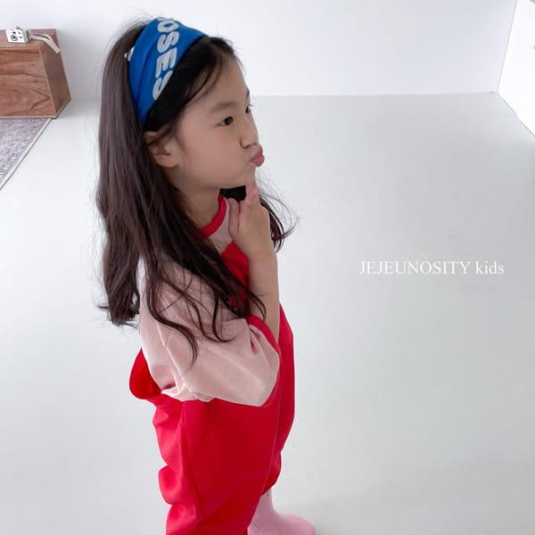 JEJEUNOSITY - Korean Children Fashion - #Kfashion4kids - Pickle Tee - 12