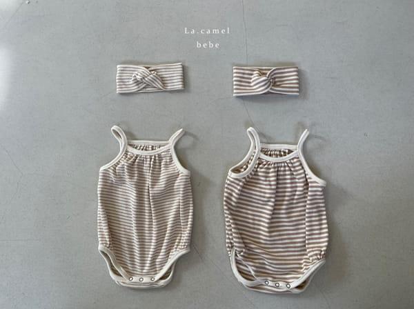 LA CAMEL - Korean Children Fashion - #Kfashion4kids - Maroo Hairband - 3