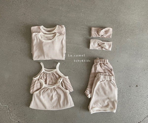 LA CAMEL - Korean Children Fashion - #Kfashion4kids - Maroo Hairband - 4