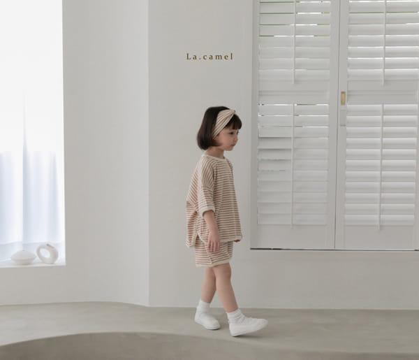 LA CAMEL - Korean Children Fashion - #Kfashion4kids - Maroo Hairband - 7