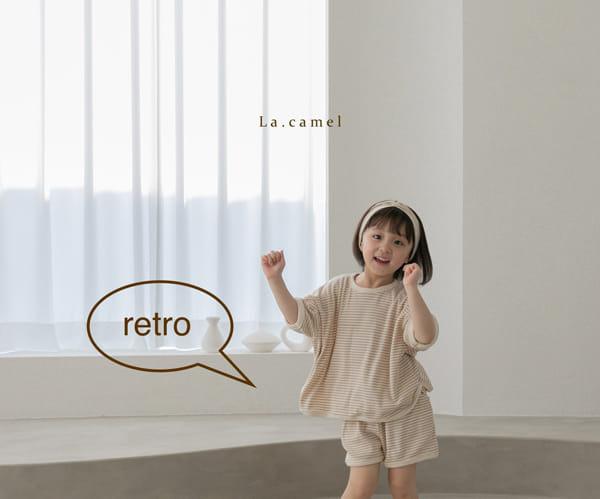 LA CAMEL - Korean Children Fashion - #Kfashion4kids - Maroo Hairband - 8