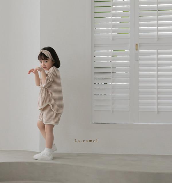 LA CAMEL - Korean Children Fashion - #Kfashion4kids - Maroo Hairband - 9